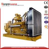 de Hete Diesel van China van het Type van Verkoop 70kw/88kVA ISO9001 Open Prijs van de Generator