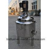 タンクを結晶させる300Lステンレス鋼