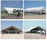 La piscina di alluminio Corridoio del blocco per grafici mette in mostra la tenda