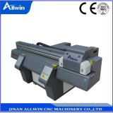 La superficie plana de gran formato Impresoras Impresora de inyección de tinta UV personalizado Digital