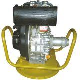 Вибромашина бензинового двигателя конкретная (ZX)