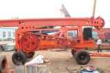 Hf-6A PERCUSSION Piling machine de forage