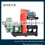 Pompe centrifuge de boue rayée par métal/pompe d'extraction avec la tête élevée