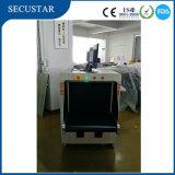 Los escáneres de rayos X 6550