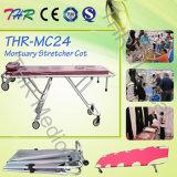 THR-MC24/One-Man Multi-Level Cot cot mortuaire