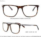 2018 de Glazen van de Acetaat van klassieke Mensen, Combinatie Eyewear