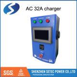 7kw 타입-2 잘 고정된 EV 충전기 Chademo CCS
