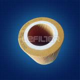 Cartucho 1622 del filtro de aire del compresor de Copco del atlas 1855 01