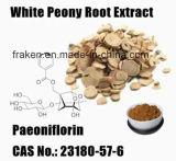 Extrait de pivoine blanche de haute qualité et extrait de Tribulus Terrestris
