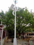 48V 1kw Dreiphasenhauptgebrauch Maglev vertikaler Wind-Generator