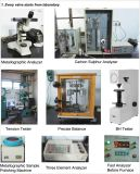 Selbstkipper-Ventil-industrieller hydraulischer Geräten-Ventil-Griff-doppeltes Wirken