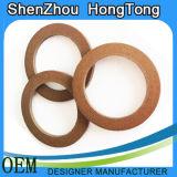 Std/anillo de Psk/Gsf/para el anillo de cierre del orificio/hecho de polvo de PTFE+Copper