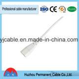 Le migliori vendite LED connettono il maschio di Pin del cavo 2 al cavo maschio di corrente alternata Nel prezzo basso di alta qualità