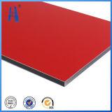 Het Samengestelde Comité Guangzhou 4mm van het aluminium