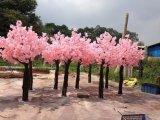 Plantas e flores artificiais da árvore de cereja Gu-Jy911202644