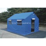 Emergencyのための軍のAffair Refugee Disaster Relief Tent