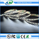 18W/m 2835 bandes LED avec carte de circuit imprimé 8 mm de largeur