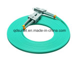 Sc-Sc Om3 fibre optique duplex Patchcord