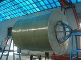 GRP FRP圧力水容器タンク巻上げ機械