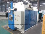 Machine se pliante Pbh-100ton/3200mm de frein de presse hydraulique