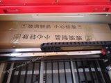 高速CNCレーザーの彫版機械