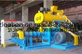 prensa de pellet flotante de fertilizante de los peces se alimentan de la máquina de alimentos de animales