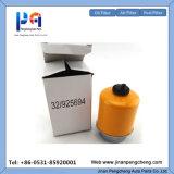 Горячий фильтр топлива 32/925694 32925694 сепаратора воды Jcb сбывания