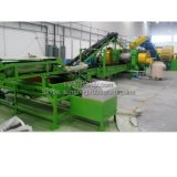 Rubber Powder Manufacturing Plantのための自動Waste Tire Recycling Line