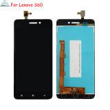 Affissione a cristalli liquidi del telefono mobile per Lenovo S60