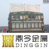1000L de resíduos de aço inoxidável Cube