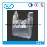 Concevoir le sac à provisions en plastique de logo