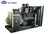 Резервный генератор 275kVA 220kw основной 250kVA 200kw Deutz