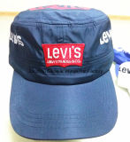 Preiswertes Hut-Drucken und Stickerei-fördernde Schutzkappe