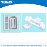 Связующее вещество из пеноматериала ЭПЕ Veinas /обрабатывающего станка