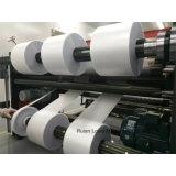 650мм высокой точности горизонтальной рассечение двусторонней печати машины для ламинирования пленка