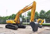 Construction de Sinomach et tonnes hydrauliques d'excavatrices neuves Zg3255LC-9c de chenille de machines d'ingénierie 25