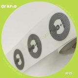 RFID hanno bagnato l'intarsio, RFID asciugano l'intarsio, intarsio progettano (GYRID)
