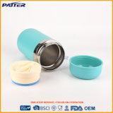Vacío de acero inoxidable el calor preservación de alimentos Jar
