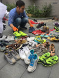 Das Beste, das Sahnemann-internationale verwendete Schuhe verkauft
