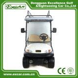 Motor de 5 kw veículo utilitário elétrico carrinho de golfe para uso de hotel