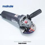 Schleifer der Makute Energien-100mm des Winkel-710W mit Platte