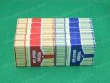 Juego de tarjetas que juegan de encargo de la impresión del póker caliente de la venta Card Venta al por mayor