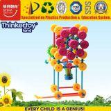 Giocattolo educativo della Camera di puzzle DIY del giocattolo 3D dei bambini di intelligenza