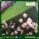 De groene Decoratieve Kunstmatige Muur van het Gras