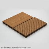 [فيربرووف] يبلّط خشبيّة بلاستيكيّة مركّب [دكينغ]