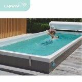 Endless nadar spa com piscina a tampa (EP-39)
