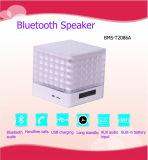 Romantische bunte LED-Nachtdrahtloser Bluetooth Lautsprecher mit preiswerten Kosten