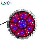 고품질 48*3W UFO LED는 가득 차있는 스펙트럼에 가볍게 증가한다