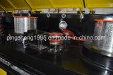 Автоматическая стальная проволока и кабель в спулинге намотки рулона машины на заводе