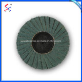 China barato grossista de Fábrica 3 polegadas do Disco de Aço de Polimento roda borboleta